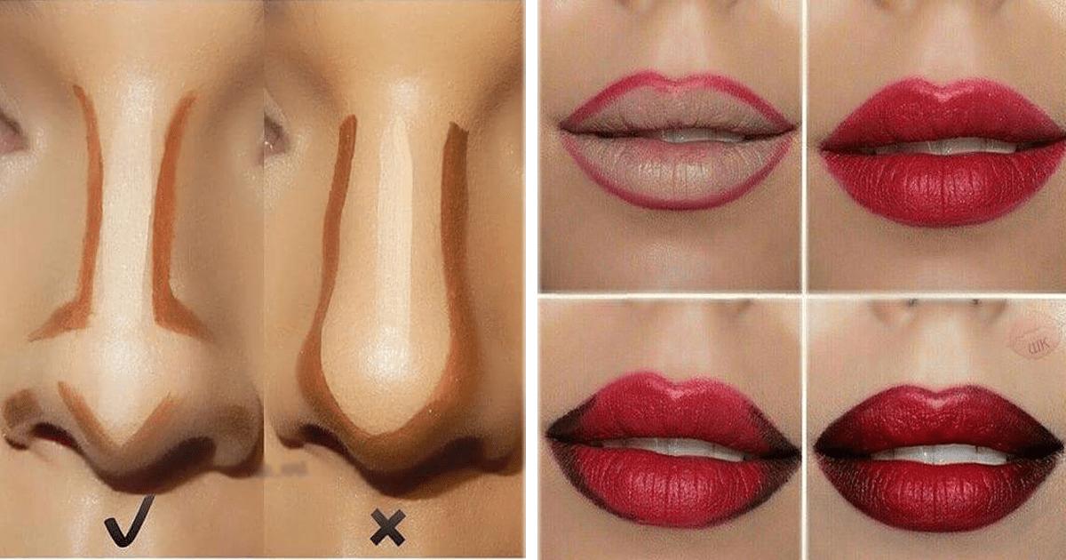 15 Tips para iniciarte en el mundo del maquillaje sin morir en el intento.