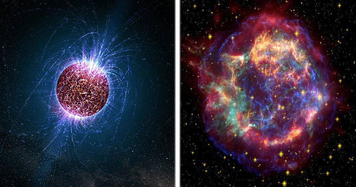 ¡10 Datos realmente impresionantes sobre el espacio!