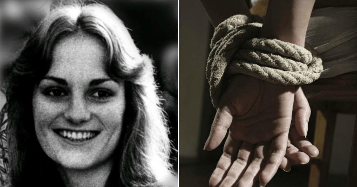 Esta mujer se enamoró de su secuestrador pero no ha sido la única... Así surgió el síndrome de Estocolmo