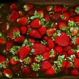 The Strawberry of Irapuato the best in the world.