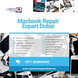 Apple Macook Repair