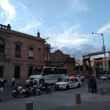The Disappeared of Irapuato.