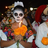 Halloween in the US vs. Halloween in Mexico (Differences)