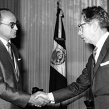 Mexican presidents who were agents of the CIA