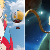 """Fun facts about a classic in literature, """"The Little Prince"""""""