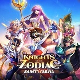 Saint Seiya Awakening for Android is out