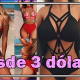 20 UNIQUE and CHEAP Swimsuits