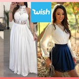 These DRESSES are PRECIOUS and CHEAP