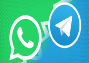 WhatsApp vs Telegram: ¿con cuál te quedas?