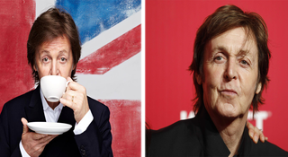 10 Datos curiosos sobre el legendario Paul McCartney.