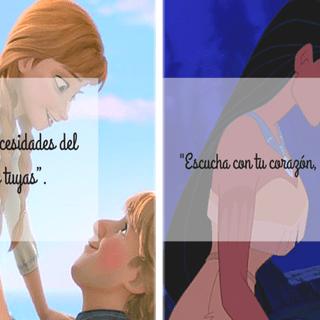 11 Frases De Amor De Disney Que Vale La Pena Recordar La Casa Del
