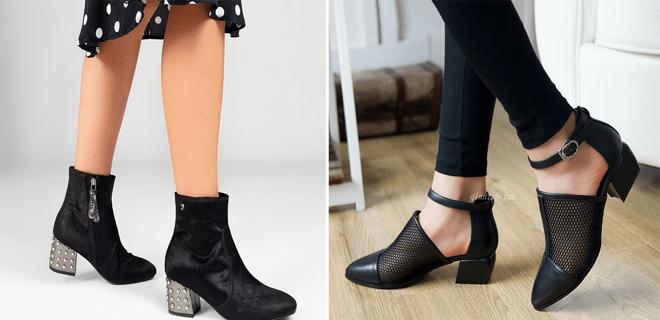 Estos son los zapatos indispensables y a la moda para la oficina