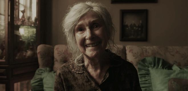 El secreto oculto de la casa de esta anciana te dejará sin aliento