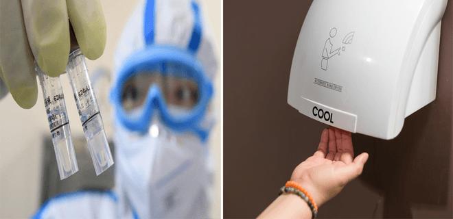 Mitos sobre el coronavirus que han sido desmentidos por la OMS
