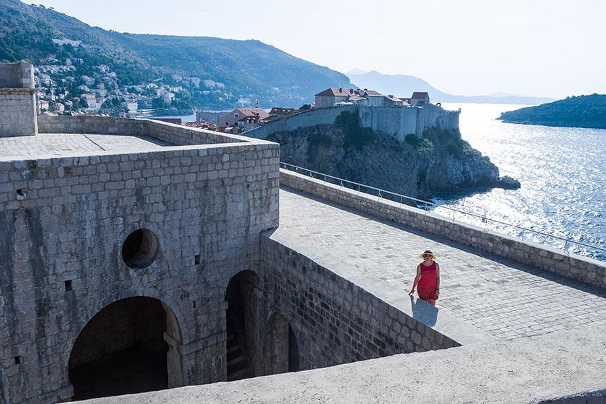 Fort Lovrijenac (Dubrovnik).